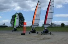 Team Blokart Trophy