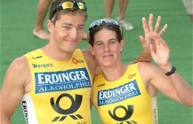 Firmen Triathlon