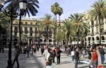 Incentive Reise Barcelona