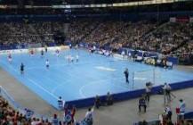 Handballspiele
