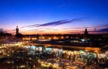 Incentive Reise Marokko