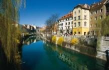 Incentive Reise Slowenien