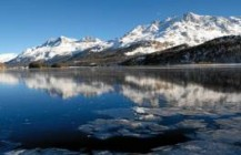 Incentive Reise St. Moritz