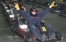 Firmen Kart Cup