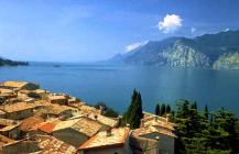 Incentive Reise Gardasee