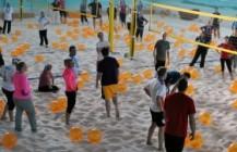 Beach Team Erlebnis