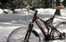"MTB Snow Tour ""Spikes & Snow"""