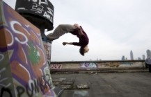 Freerunning & Parkour